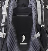 Nomad Topaz SF 50l dames backpack - Phantom