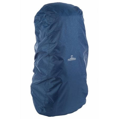 Nomad Topaz 50l backpack heren - Phantom zwart