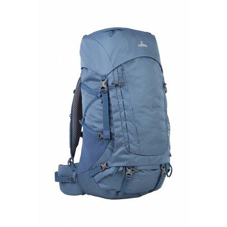 Nomad Topaz 60l backpack heren - Titanium blauw