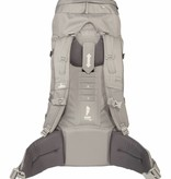 Nomad Batura SF 55L backpack dames - Mist grey