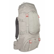 Batura SF 55L backpack dames - Mist grey