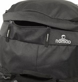 Nomad Batura 55l backpack heren - Phantom  zwart