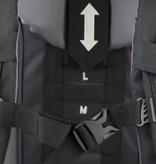 Nomad Batura 70l backpack heren - Dark blue
