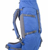 Nomad Batura backpack 70L Olympian blue