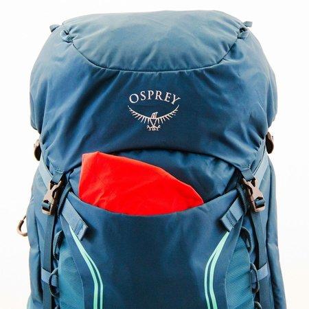 Osprey Kyte 46l backpack dames - Siren Grey