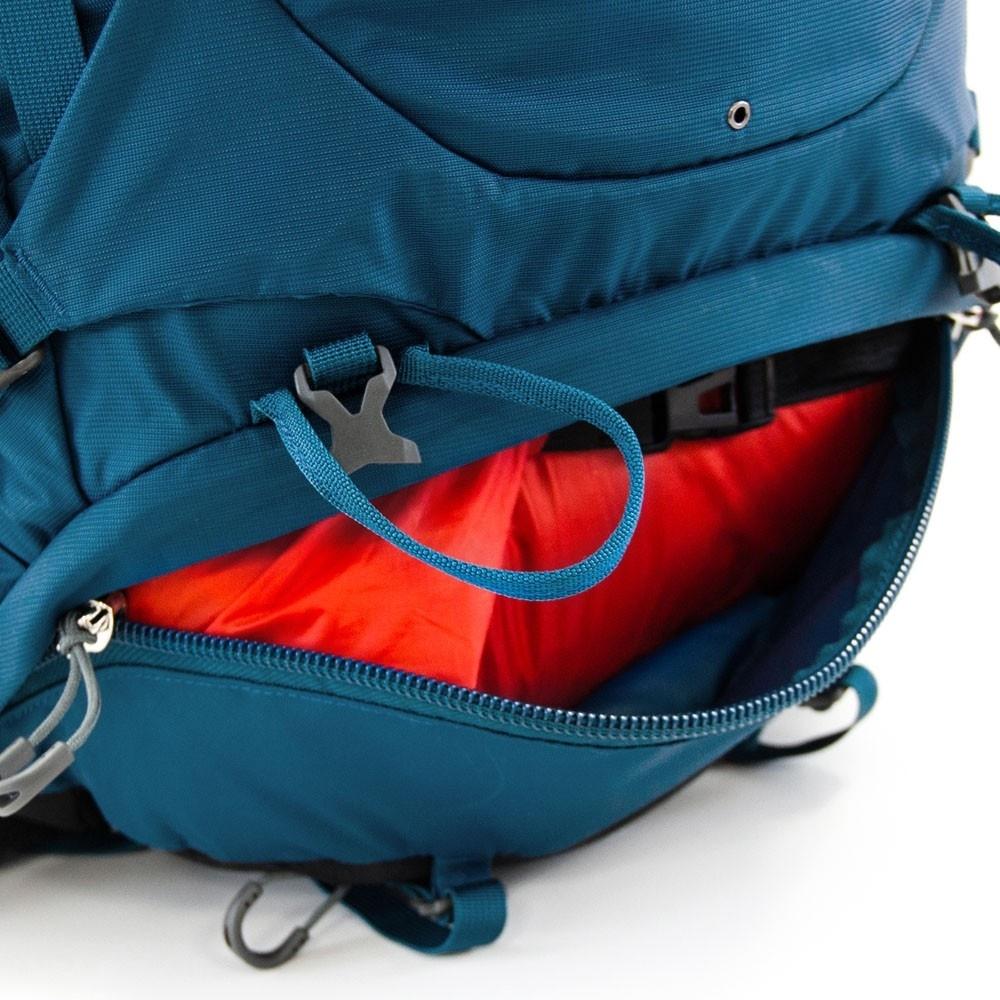 2b6de182606 Osprey Kyte 46l trekking backpack dames Siren Grey Kopen ...