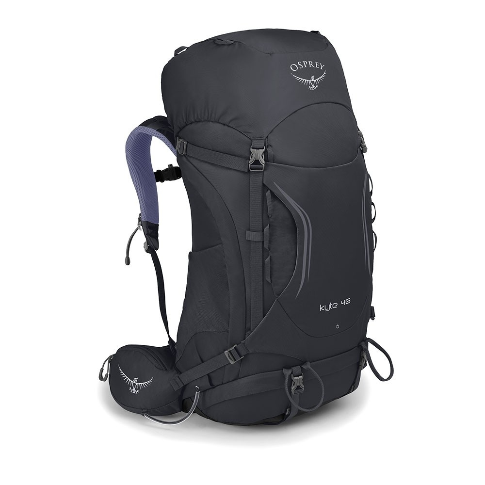Osprey Kyte 46l backpack dames - Siren Grey