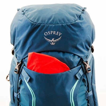 Osprey Kyte 46l backpack dames - Mulberry Purple
