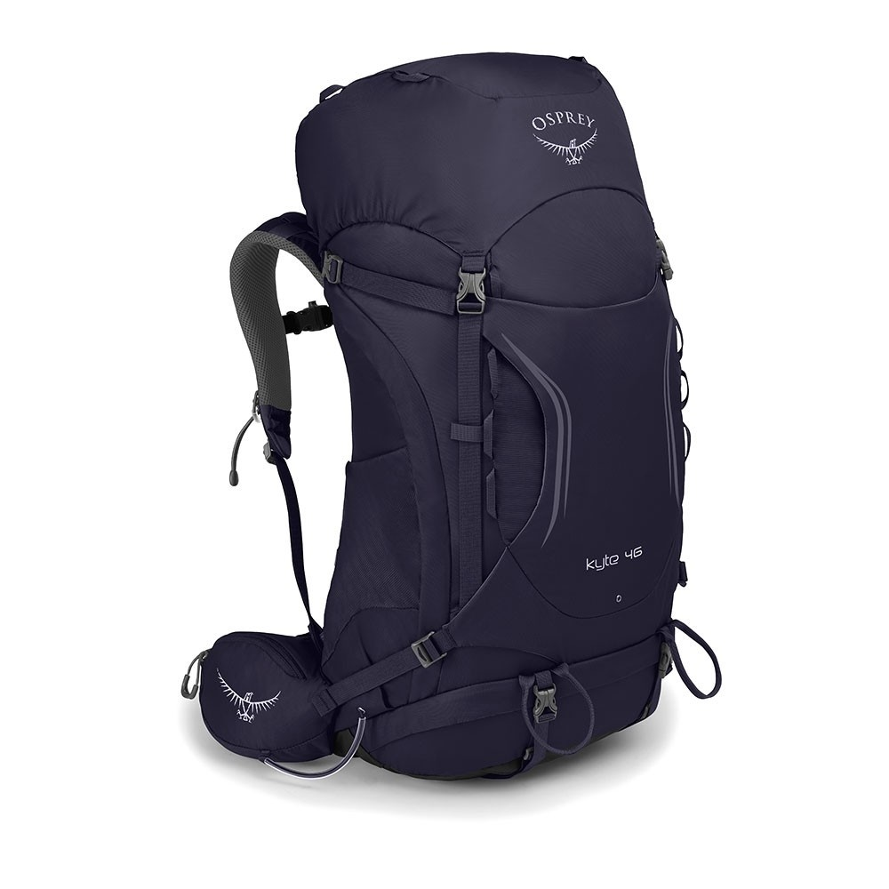 1c54a91e824 Osprey Kyte 46l backpack dames Mulberry Purpley Kopen ...
