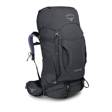 Osprey Kyte 66l backpack dames - Siren Grey