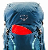Osprey Kyte 66l backpack dames - Mulberry Purple