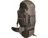 Discovery 85l backpack - zwart