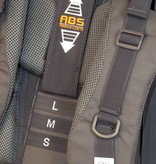Highlander Discovery 85l backpack - zwart