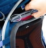 Osprey Kestrel 58l backpack heren - Black