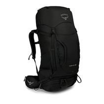 Kestrel 68l backpack heren - zwart