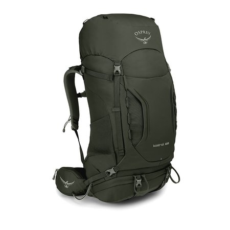 Osprey Kestrel 68l backpack heren - Picholine Green