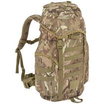 New Forces 33 legerrugzak  - HMTC camouflage