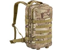 Recon 20l legerrugzak - hmtc cammouflage
