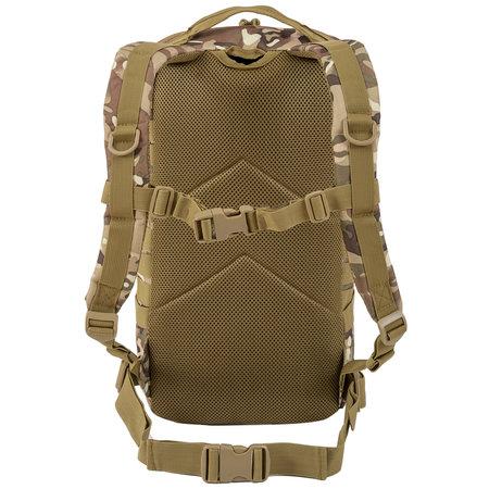 Pro-force Recon 28l legerrugzak - HMTC cammouflage