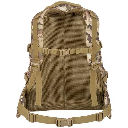 Pro-force Recon 40l legerrugzak - HMTC camouflage