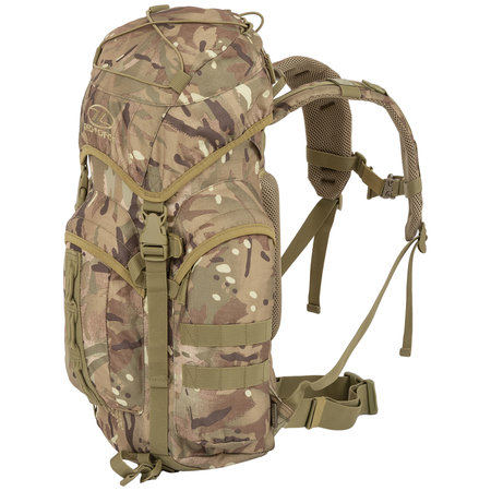 Pro-force New Forces 25l legerrugzak  - HMTC camouflage