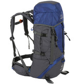 Highlander Summit 45l  wandelrugzak - blauw