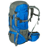 Highlander Discovery 45l backpack - blauw