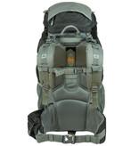 Highlander Highlander Discovery 65l  backpack - zwart