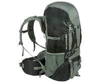 Discovery 65l  backpack - zwart