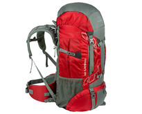 Discovery 65l backpack - rood