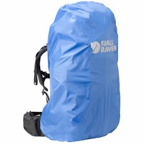 Rain cover 40-55l regenhoes backpack- UN Blue