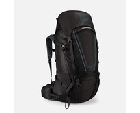 Diran ND 40:50l backpack dames - Anthracite
