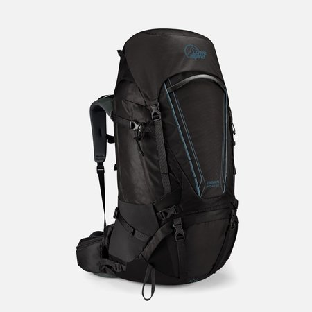 Lowe Alpine Diran ND 40:50l backpack dames - Anthracite