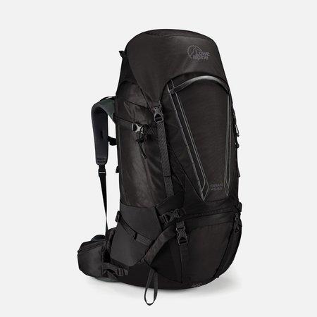 Lowe Alpine Diran 45:55l backpack - Anthracite