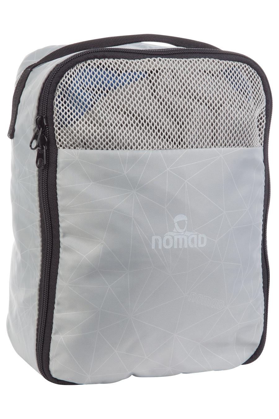 Nomad Box S _ Mist grey