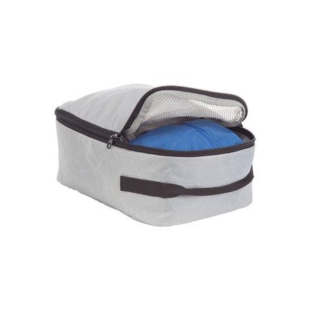 Nomad Packing cube S lichtgewicht organizer - Mist Grey