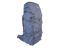 Karoo SF 55l backpack dames - Steel