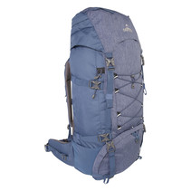 Karoo SF 55l backpack dames - Steel