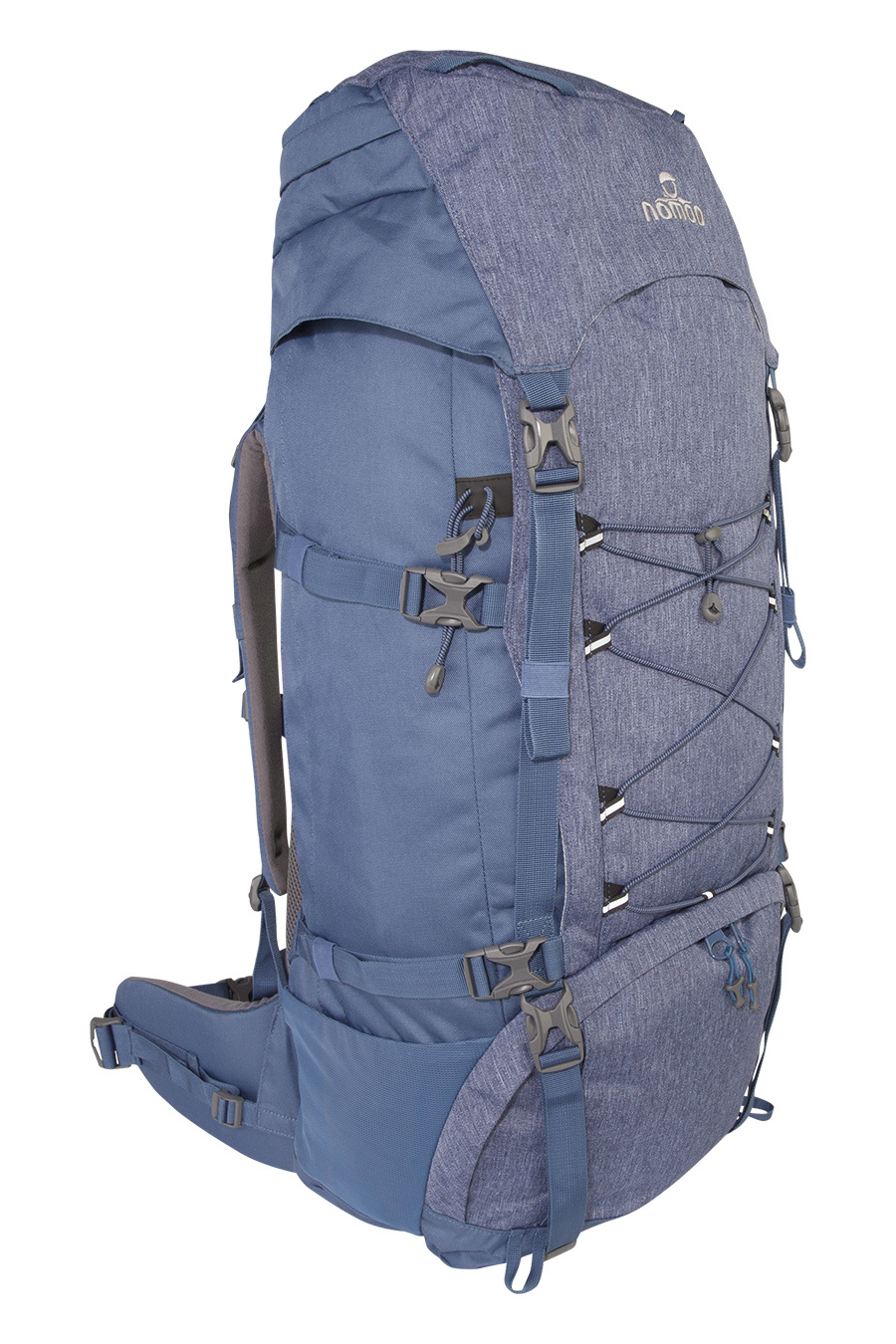 Nomad Karoo SF 55l backpack dames - Steel