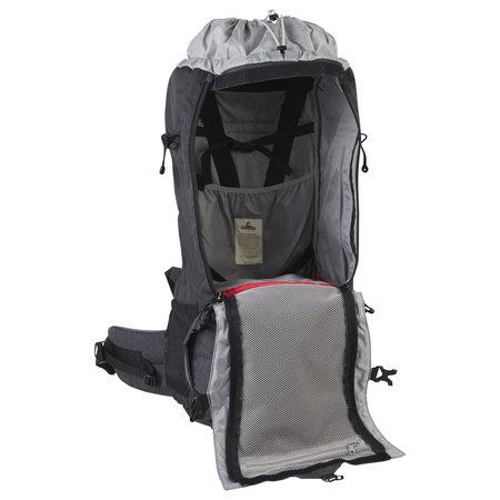 Nomad Karoo SF 65l backpack dames – Steel