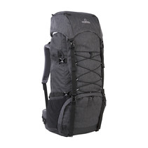 Karoo 60l backpack heren – Phantom