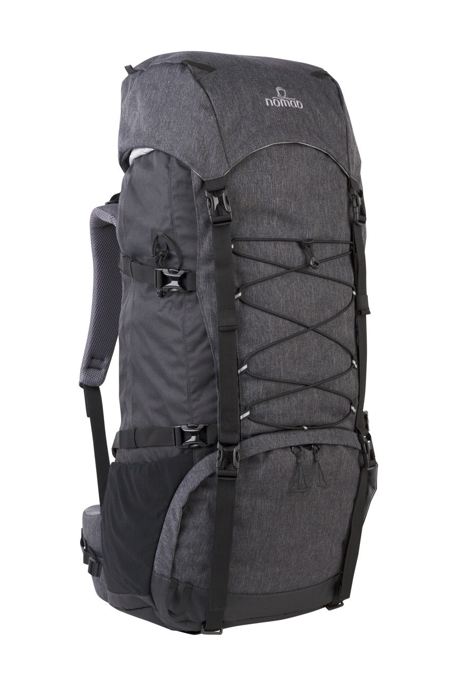 Nomad Karoo 60l backpack heren - Phantom