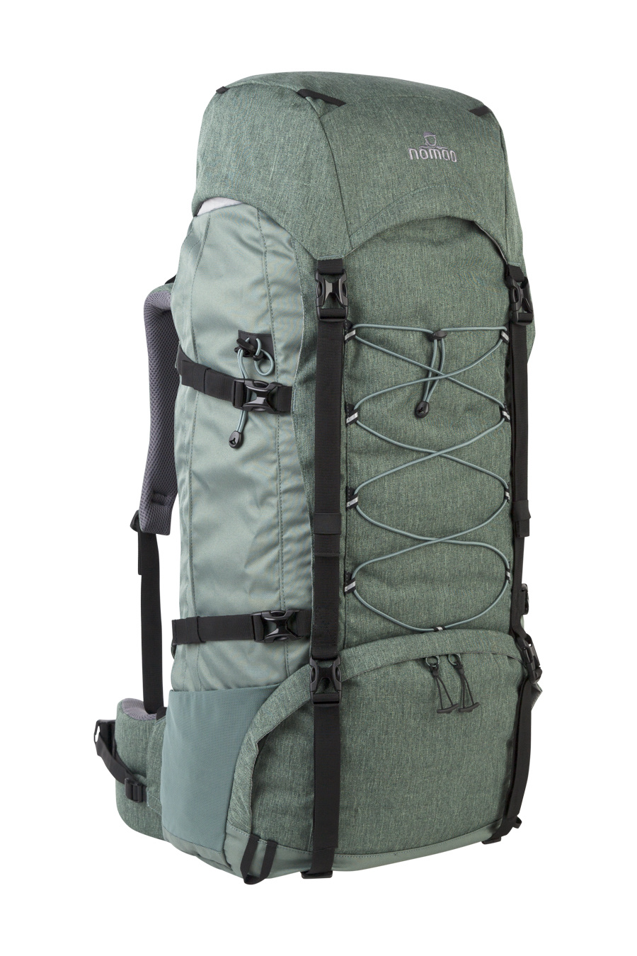 Nomad Karoo 70l backpack heren - Verde