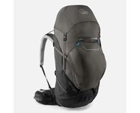 Cerro Torre  65:85l expeditie backpack heren - Black Greyhound