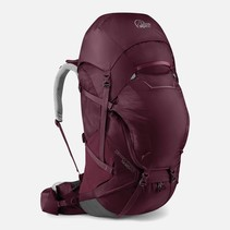 Cerro Torre ND 60:80l backpack dames - Fig