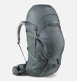 Lowe Alpine Cerro Torre ND 60:80l backpack dames - Dark Slate