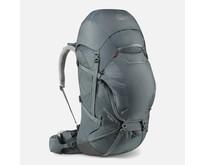 Cerro Torre ND 60:80l backpack dames - Dark Slate
