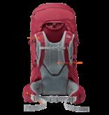 Lowe Alpine Manaslu 65:80l backpack  - zwart