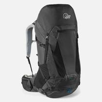 Manaslu 55:70l backpack  heren - zwart