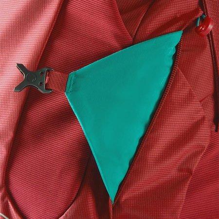 Lowe Alpine Manaslu ND 60:75l backpack dames - Anthracite